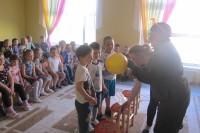Открытое занятие воспитателя подготовительной группы Манохиной Ольги Ивановны