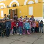 Экскурсия в Пафнутьев-Боровский монастырь