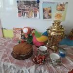 Празднование «Широкой Масленицы»