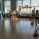 Проведение спортивных мероприятий, посвященных 23 февраля Дню защитника Отечества!