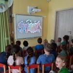 Тематическая неделя  «12 июня — День России»