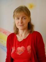 Бляшон Марина Игоревна