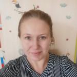 Даниленко Ольга Михайловна