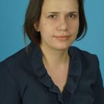 Гладышева Анастасия Евгеньевна