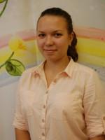 Лопырева Анастасия Юрьевна