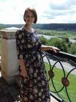 Марина Любовь Анатольевна