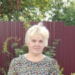 Обрящикова Татьяна Владимировна