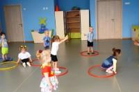 Проведение занятий по физической культуре