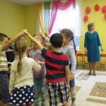 «ЗНАКОМСТВО ДЕТЕЙ ДОШКОЛЬНОГО ВОЗРАСТА С ПРАВОСЛАВНЫМ ПРАЗДНИКОМ ПАСХИ»