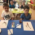 «Нетрадиционная техника рисования»