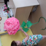 Цветы, цветочки!