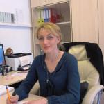 Борисова Юлия Георгиевна