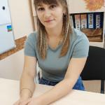 Дубровина Екатерина Сергеевна