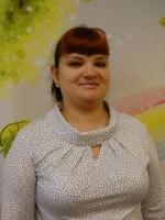 Попова Елена Александровна