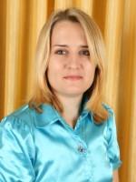 Саркисян Рита Вагановна