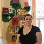 Володенкова Елена Григорьевна
