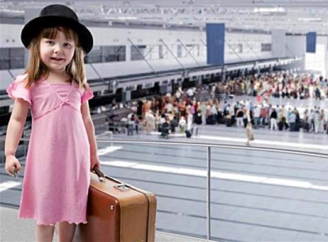 Может ли один из родителей несовершеннолетнего вывести ребенка за пределы Российской Федерации без согласия другого родителя?